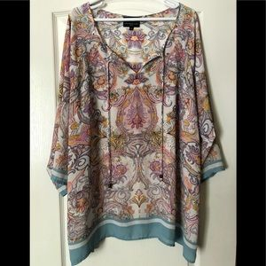 Cynthia Rowley Woman Blouse